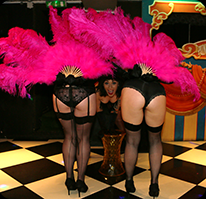 Burlesque course brighton