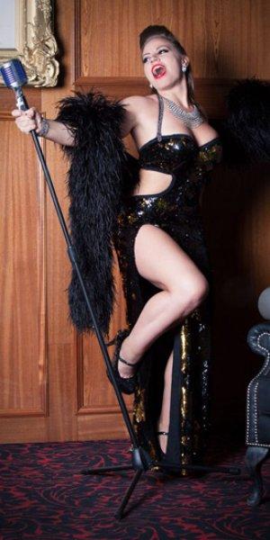 Veronica Blacklace 10